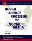 Natural Language Processing for Social Media